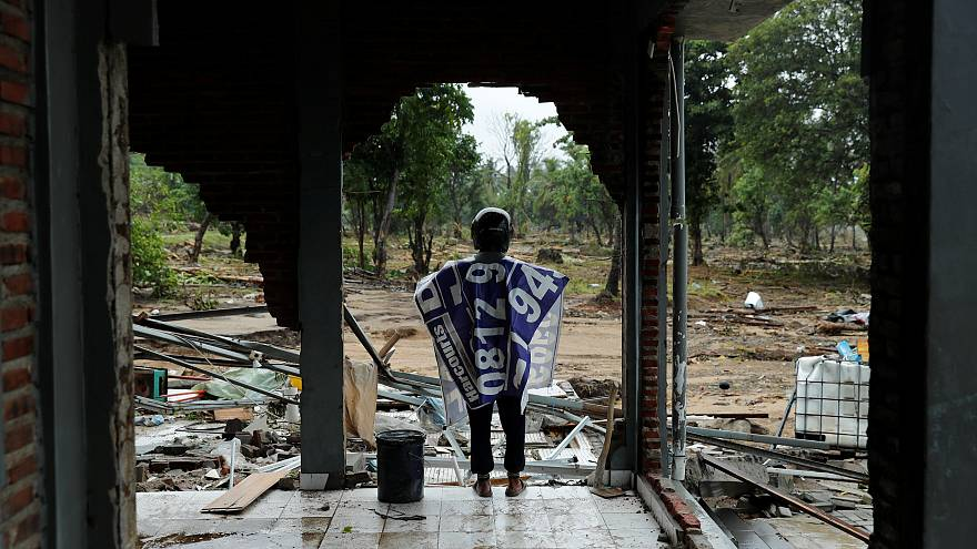 Bármikor újabb tragédiát okozhat a Krakatau