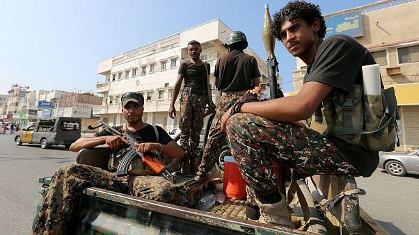 آتشبس «شکننده» یمن؛ ۱۰ نفر از نیروهای حامی دولت در استان حدیده کشته شدند