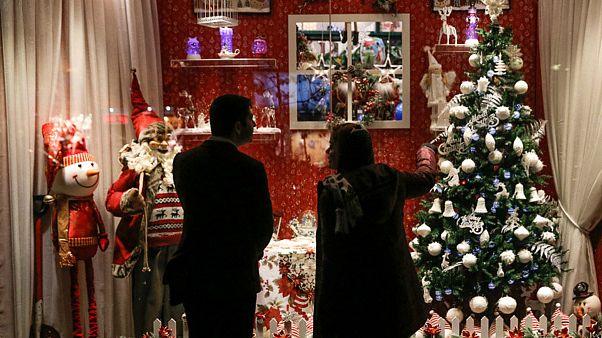 عید کریسمس چقدر به ایرانیان مرتبط است؟