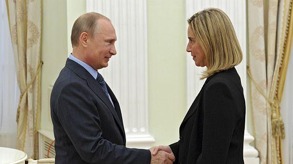 چشم انداز «تقابل» روسیه و اتحادیه اروپا در گفتگوی اختصاصی با کارشناسان روس
