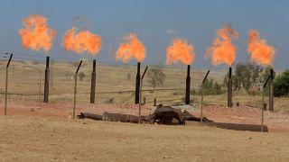 وزير النفط العراقي: صادرات كركوك ستظل مقيدة