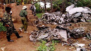 نسل کشی دهه ۹۰ در رواندا؛ ختم دادرسی در پرونده ترور هابیاریمانا اعلام شد
