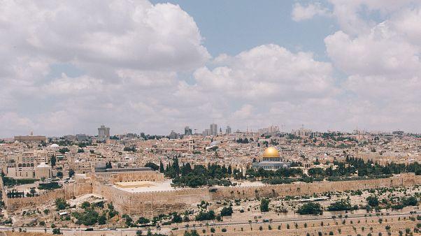 Honduras negocia con Israel trasladar su embajada a Jerusalén