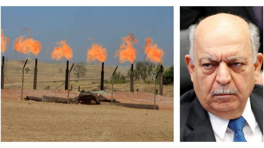 صادرات نفت کرکوک از طریق ترکیه محدود باقی میماند