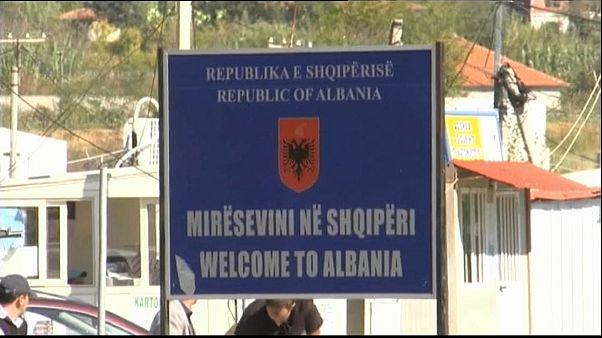 Албания закрывает частные казино