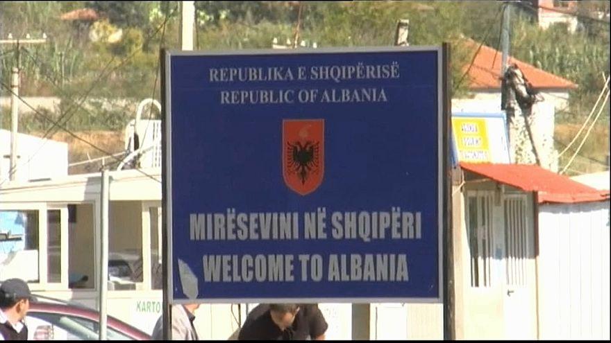 L'Albanie bannit les paris, véritable fléau national
