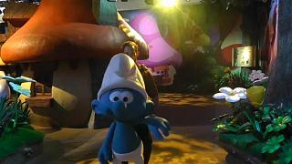 Celebrating the Smurfs 60th birthday