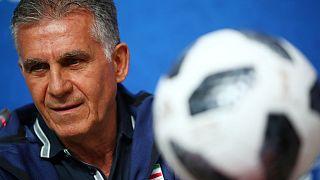 جام ملتهای آسیا؛ فهرست ۲۳ نفره تیم ملی اعلام شد