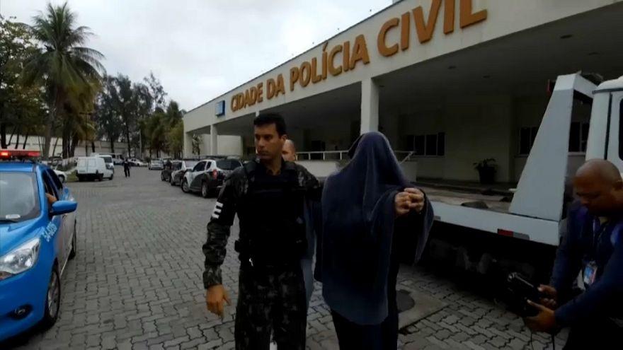 Milicias paramilitares se imponen en Río de Janeiro