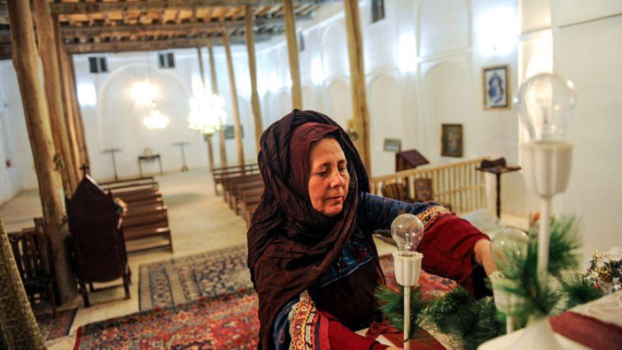 کریسمس در ایران