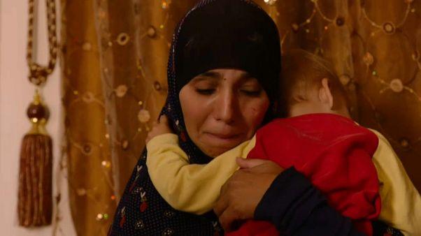 Belgien muss sechs Kinder von IS-Kämpfern heimholen