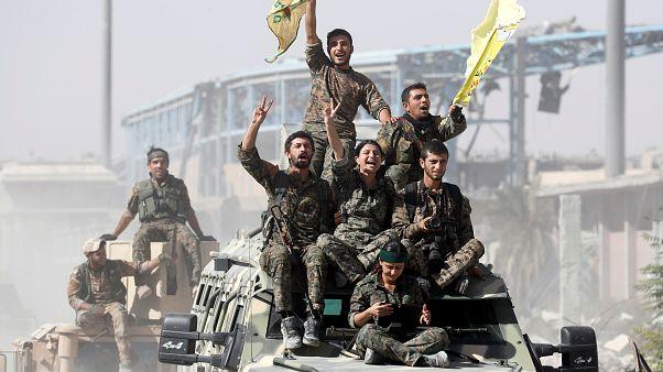 """In Siria contro l'Isis, a marzo la decisione sulla """"pericolosità sociale"""" dei 5 torinesi"""