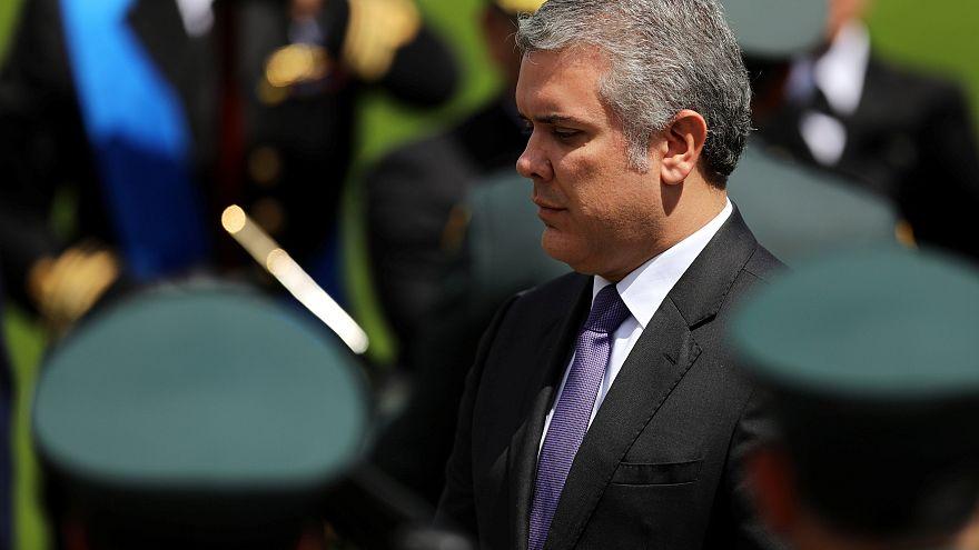 Colombia prolonga por un año la prohibición de porte de armas de fuego