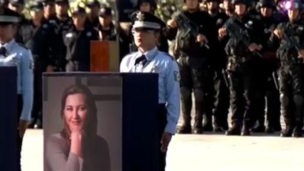 Továbbra sem tudják miért zuhant le a mexikói kormányzó helikoptere