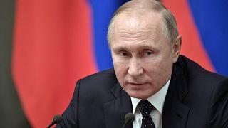 """بوتين: روسيا جاهزة لنشر """"أفانغارد"""" النووية التي تفوق سرعة الصوت بمراحل"""