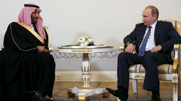 روسيا تدعم بن سلمان في حكم السعودية وتحذر من التدخل الأمريكي في شؤون الرياض