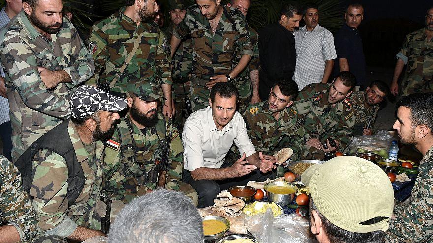 الغارديان: الأسد سيستعيد مكانه قريباً ويقف إلى جانب السيسي وبن سلمان