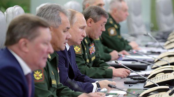 Rusya: ABD güçlerinin çekildiği bölgeler Suriye hükümetine bırakılmalı