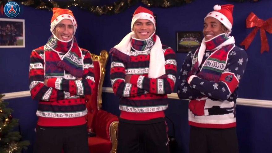 Ici c'est Noël, Noël est magique