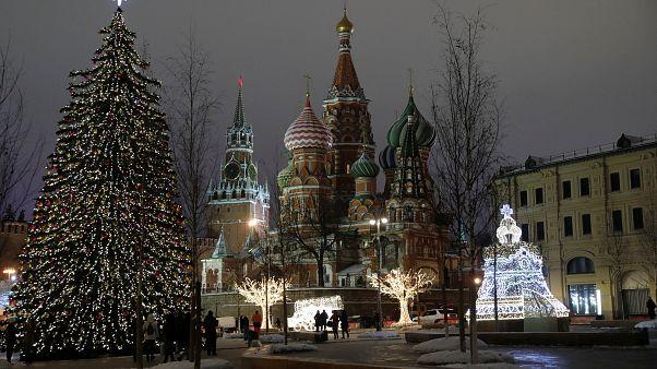 Cautela en Moscú ante el fin del estado de excepción en Ucrania