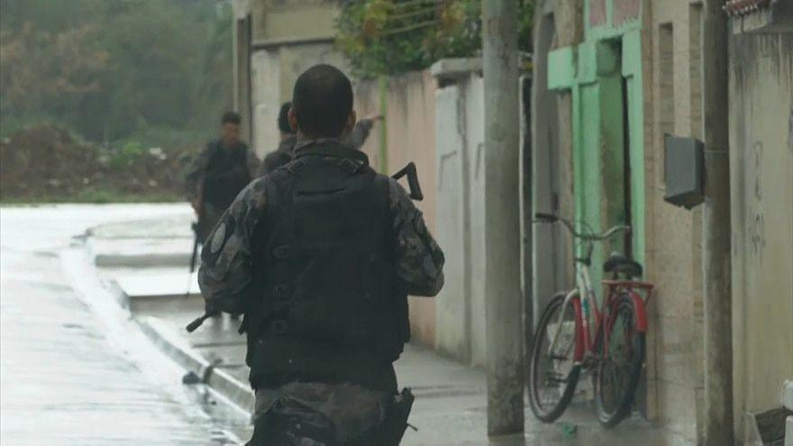 Milícias paramilitares aumentam poder no Rio de Janeiro