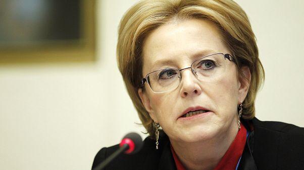 مشروع قانون روسي يقونن زراعة الأفيون لأغراض طبية