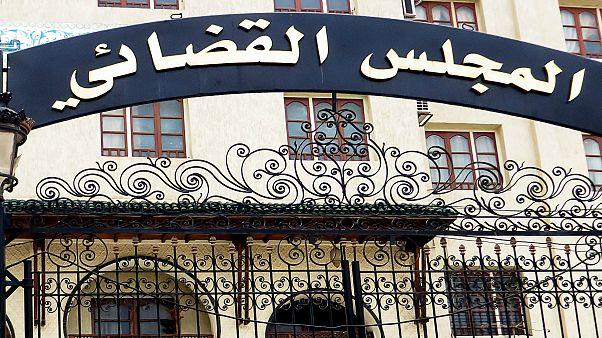 Cour d'assises de Blida مجلس قضاء البليدة