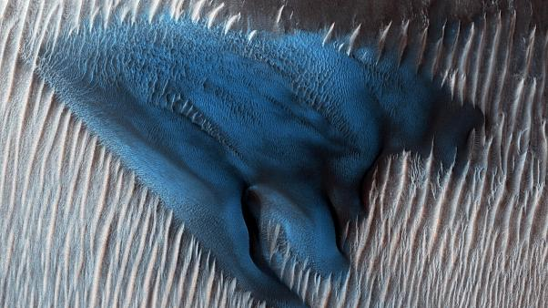 (Mars Reconnaissance Orbiter (MRO