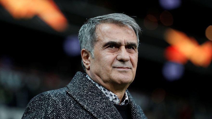 Beşiktaş yönetimi Şenol Güneş ile sözleşme uzatma kararı aldı