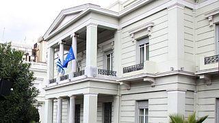 Τούρκοι χάκερς υποστηρίζουν ότι «έριξαν» την ιστοσελίδα του YΠΕΞ