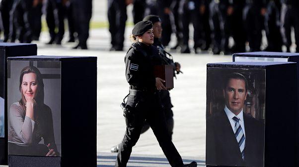 López Obrador rechaza que haya conspiración en la tragedia aérea de Puebla
