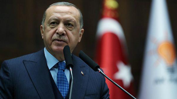 اردوغان: شورای امنیت انحصاری است و کشورهای اسلامی در آن جایی ندارند