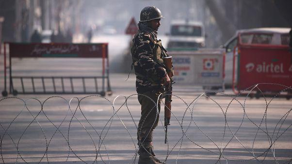 الهند تحاكم 10 أشخاص بتهمة التخطيط لهجمات انتحارية