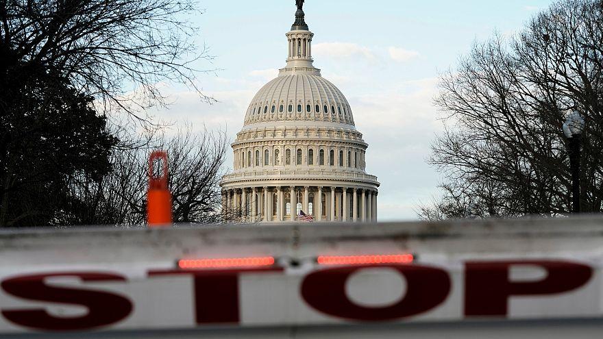 Gli Usa sotto scacco matto dello shutdown