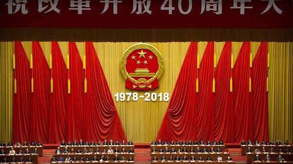 السجن المؤبد بحق نائب سابق لوزير صيني إثر إدانته بتهم فساد