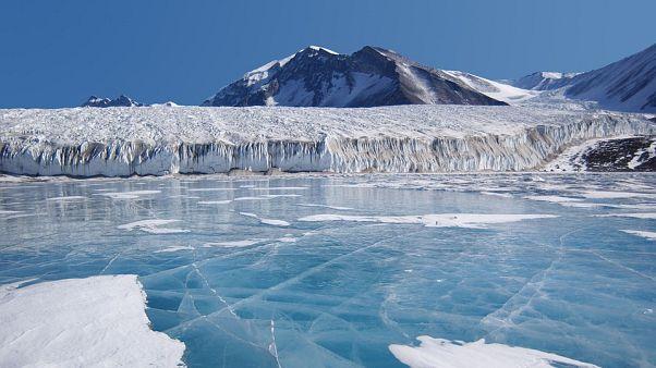 """""""Невозможное возможно"""": в одиночку через Антарктиду за 54 дня"""