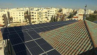 Video | Ürdün'de camiler güneş panelleriyle yenilenebilir enerjiye geçiyor