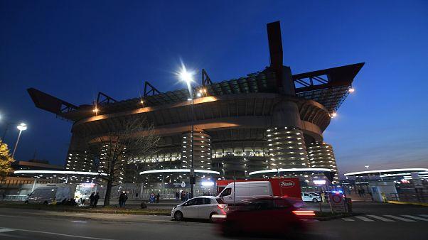 Inter-Napoli: morto il tifoso investito da un suv prima della partita