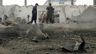 Taliban'ın bomba yüklediği araç kendi militanlarını öldürdü