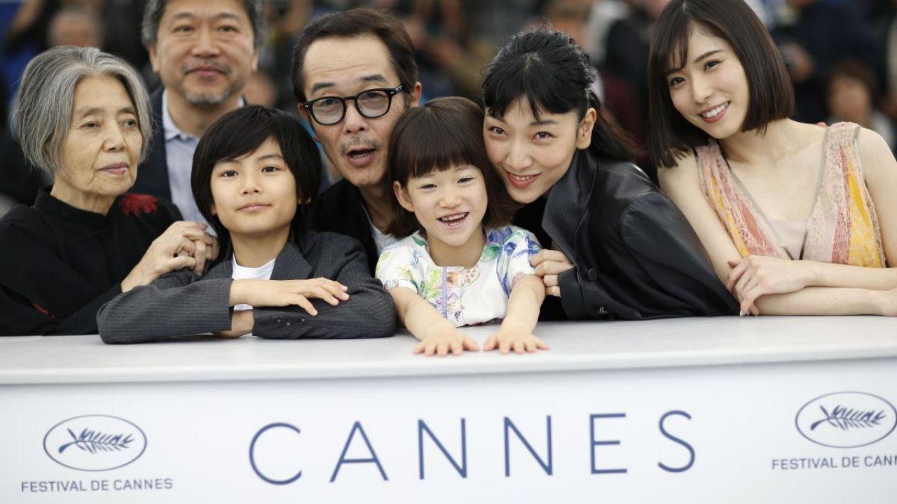 Hirokazu'nun aile dramı Arakçılar: Melek yüzlü Japon hırsızlar