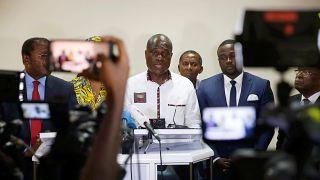 مرشح المعارضة للرئاسة الكونغولية مارتن فايولو