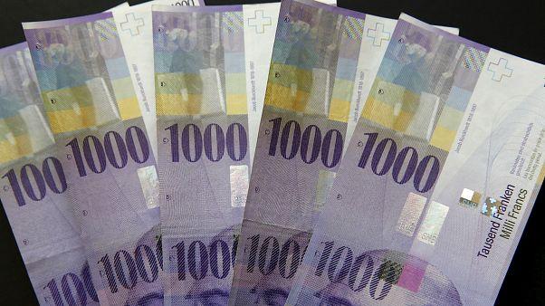 البنك المركزي الأوروبي: الاقتصاد العالمي بصدد التباطؤ في 2019