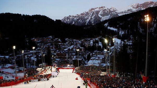 Αυστριακές Άλπεις: Μεγάλος ο κίνδυνος χιονοστοιβάδων στο Τιρόλο