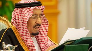 تغییرات در کابینه عربستان سعودی