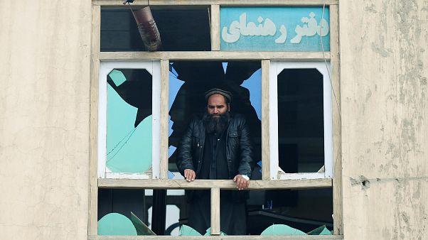 سال ۲۰۱۸ سالی خونین برای رسانههای افغانستان