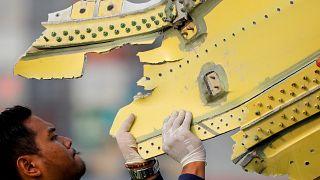 559 Tote - 2018 wieder mehr Opfer bei Flugzeug-Unglücken