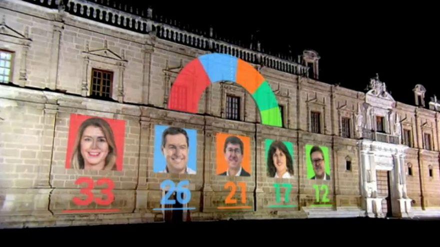 In Andalusia è svolta storica: per la prima volta l'ultradestra al governo regionale