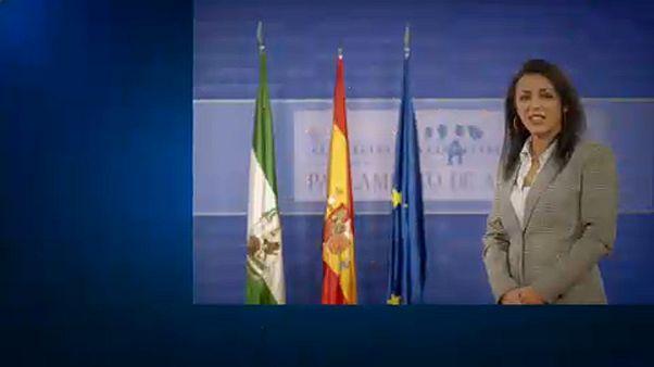 Historischer Wandel in Andalusien: Sozialisten verlieren Macht im Parlament