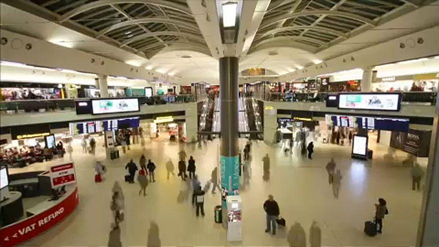 Többségi tulajdont szerez a Gatwick reptérben a francia Vinci