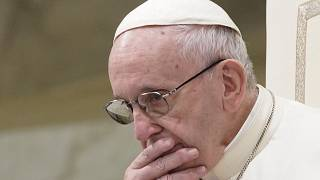 Pope Francis' early blind spot on sex abuse threatens legacy